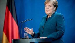 Merkel shines in handling of Germany's coronavirus crisis