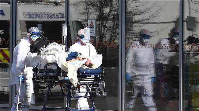 Coronavirus Outbreak:  Europe's death toll surpasses 5,000