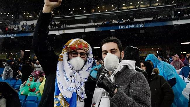 Champions League: Man City v Real Madrid, Juventus v Lyon matches postponed