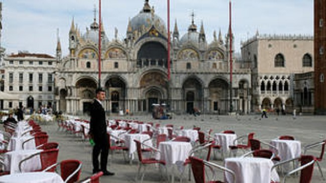 All of Italy on lockdown as coronavirus cases surge