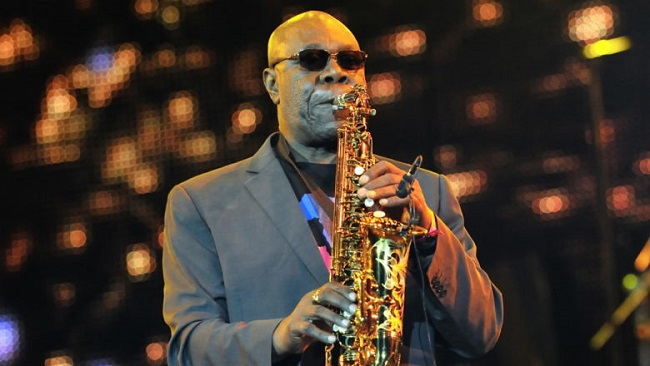 Southern Cameroons Leader Laments Manu Dibango's Death, Sends Message of Condolence