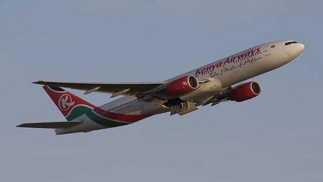 Pilot error caused Kenya airways crash that killed 114 people in Douala
