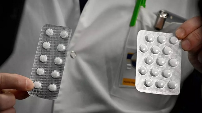 US regulator gives anti-malaria drugs emergency approval to treat coronavirus