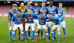 Football: Napoli to resume training despite coronavirus outbreak