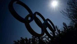 Only war has cancelled the Olympic Games