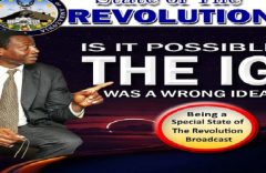 Is it possible the Ambazonia interim Government was a wrong idea?