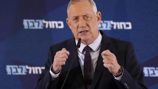 Israel: Prime Minister Netanyahu challenger Gantz chosen to form new government