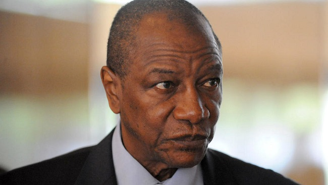 Guinea: There are reasons why the ICC should arrest President Alpha Conde