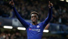 Chelsea winger recovers from coronavirus
