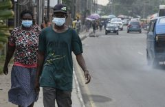 Yaounde reports first Covid-19 death as cases rise