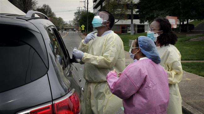 African American communities hit hardest by coronavirus