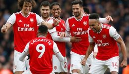 Football: Arteta holds 'positive' Aubameyang talks, but captain not certain to return