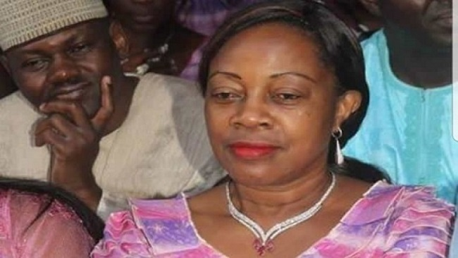 Wife of disgraced French Cameroun Defense Minister rushed to hospital