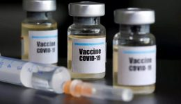 Amnesty International condemns rich countries for hoarding Covid-19 vaccines