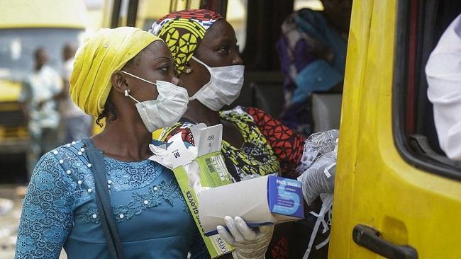 Coronavirus testing rate increasing in Cameroon