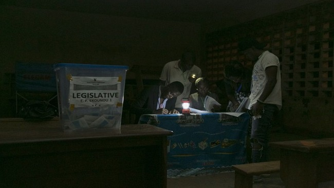CPDM crime syndicate sweeps coronavirus elections in Southern Cameroons