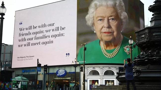 No birthday celebrations for Queen Elizabeth as Covid-19 wracks UK