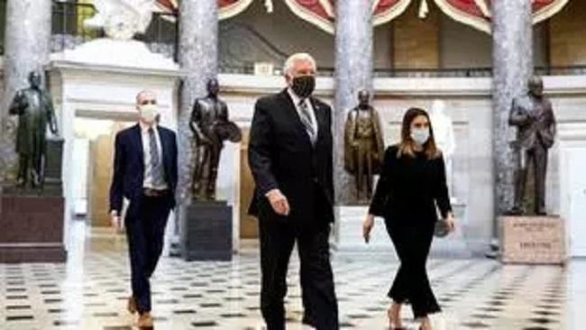 Coronavirus has now killed more Americans than Vietnam War