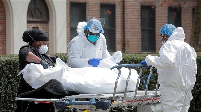 COVID-19 Victims: Bodies found in unrefrigerated trucks in New York City