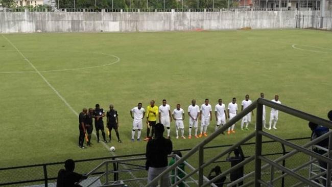 Biya regime turns stadium into isolation centre as coronavirus cases hit 650