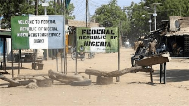 Nigeria directs agencies to stop Ambazonian refugees from entering Benue State