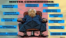Understanding the Covid-19 IMF Scandal in Yaoundé and the Biya Criminal Investigation