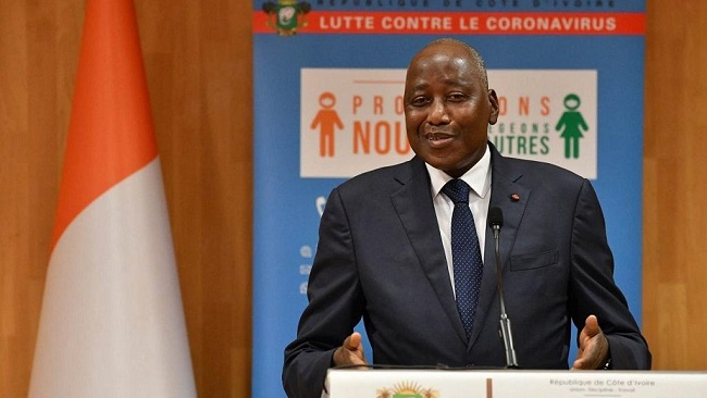 Beasts of no nation: Ivory Coast President-In-Waiting is in France for medical checks