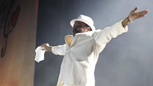 Guinean icon famed for 'Yeke Yeke' song dies