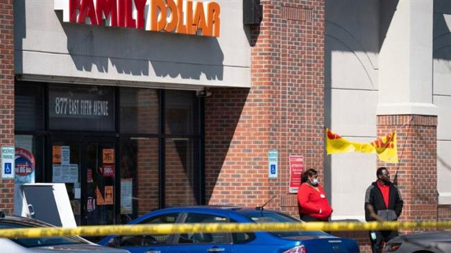US: Security guard shot dead after telling customer to put on a face mask