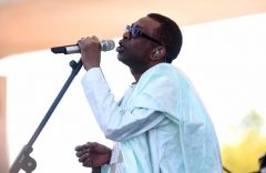 'Africa will be strong': Galaxy of superstars hold virtual coronavirus concert