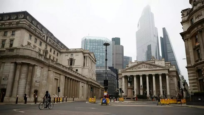 Anglican Church, Bank of England apologise for historical roles in slave trade