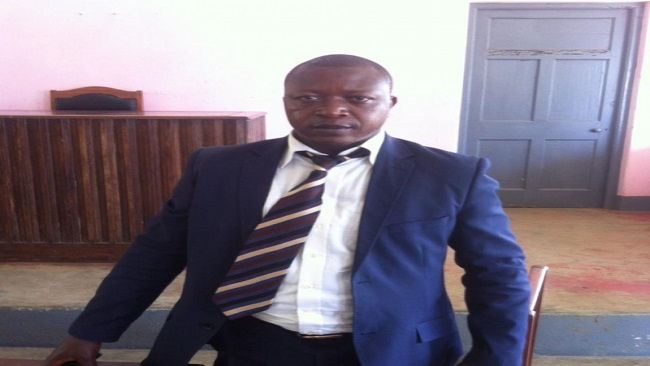 President Sisiku Ayuk Tabe's lawyer fears for life