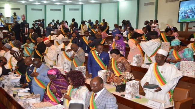 Cameroon: CPDM Member of Parliament calls on COVID-19 to visit Biya