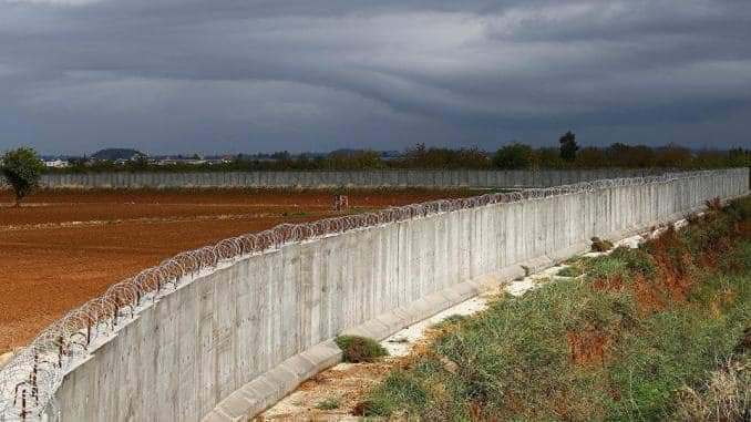 Malabo Halts Construction of Cameroon Border Wall