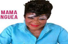 Queen of Makossa Love is dead