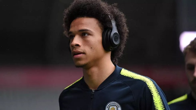 Football: Sane heading for Man City exit after rejecting deal
