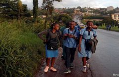 Yaoundé: Biya regime opens schools amid COVID-19 spike