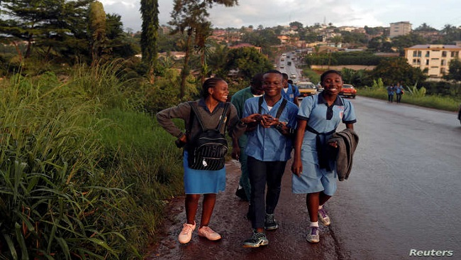 Millions of Cameroonian Girls at Risk for Cervical Cancer as Parents Reject HPV Vaccination