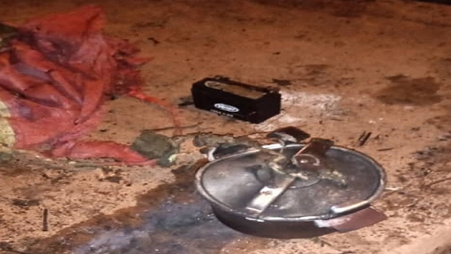 Ambazonia: Support for secession grows as small homemade bomb explodes in Yaounde