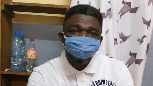 Coronavirus stalks cells of Cameroon's crowded prisons