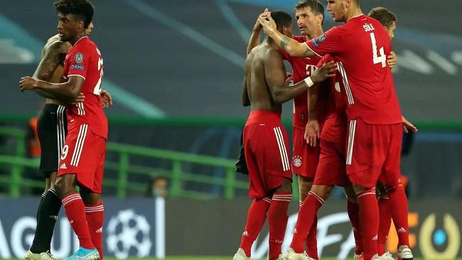 Champions League: Bayern set up super-club showdown with PSG