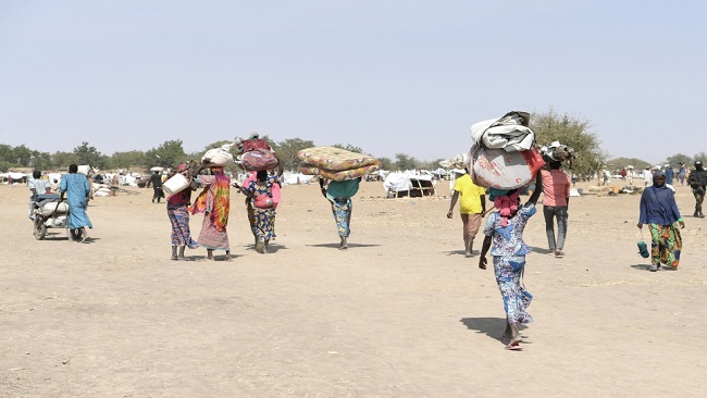 UN outraged by attack on camp hosting displaced people in French Cameroun