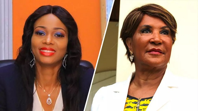Ivory Coast: Meet two of the women running for president