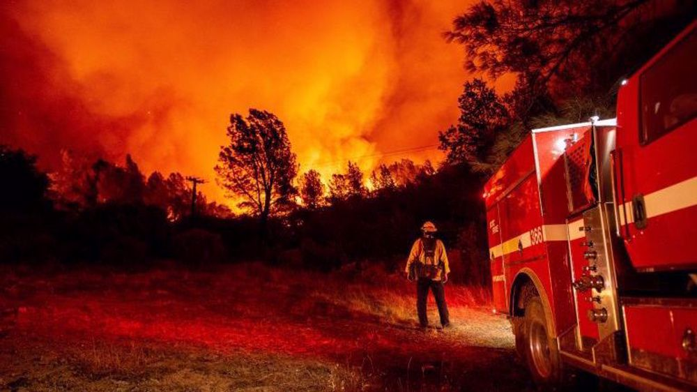 Extreme weather smashes records as scientists convene for UN climate talks