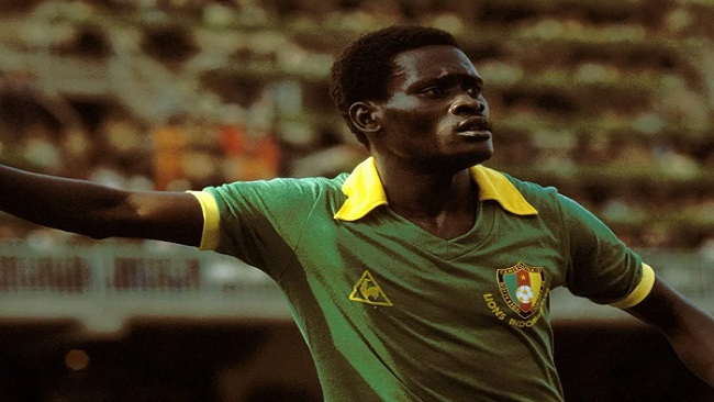 Indomitable Lions: Another former defender M'Bom dies