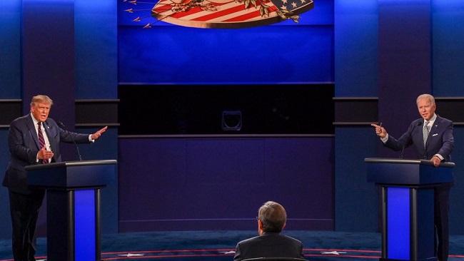 US: Covid-positive President Trump throws presidential debate schedule in turmoil