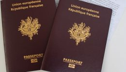 Cameroonian man in Malta found with forged French passport to be deported