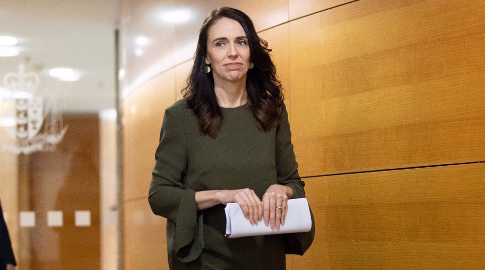 New Zealand:  Prime Minister Ardern wins 2nd term in landslide victory