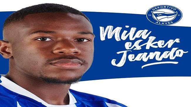 Football: Dundee Utd hope to sign Cameroon midfielder Jeando Fuchs 'soon'