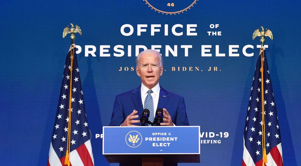 US: Electoral College to formalise Biden win, ending a protracted presidential contest